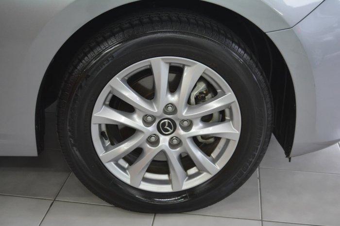 2016 Mazda 3 Maxx BM Series Aluminium
