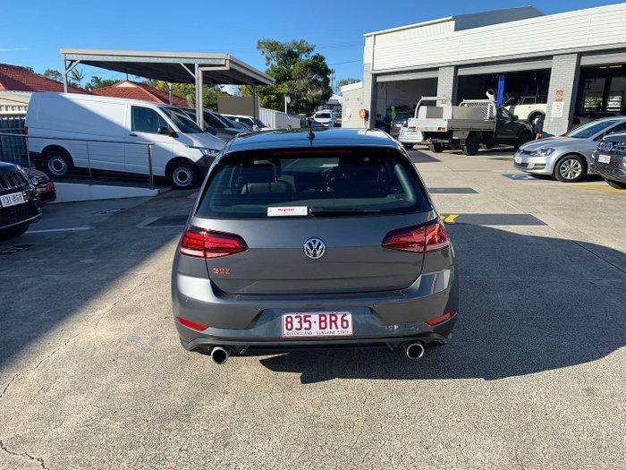 2019 Volkswagen Golf GTI 7.5 MY19.5 Indium Grey