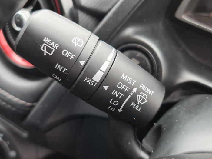 2016 Mazda CX-3 Maxx DK Ceramic