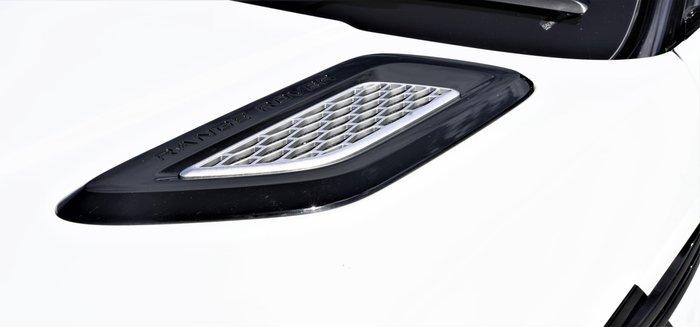 2016 Land Rover Range Rover Sport SDV6 HSE Dynamic L494 MY16.5 4X4 Dual Range Fuji White
