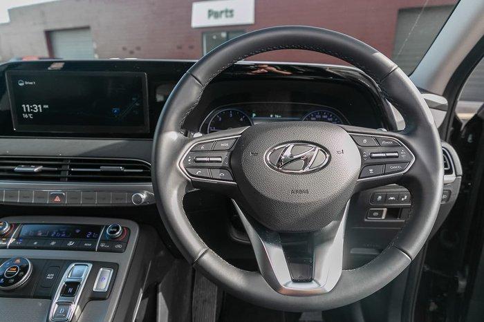 2020 Hyundai Palisade LX2.V1 MY21 AWD Maroon