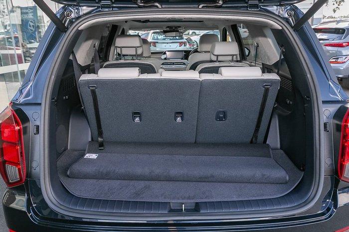 2021 Hyundai Palisade Highlander LX2.V1 MY21 Blue