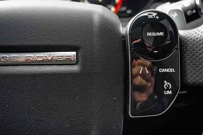 2017 Land Rover Range Rover Velar P380 R-Dynamic SE L560 MY18 AWD Grey