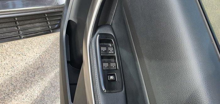 2018 Ford Ranger XLT Hi-Rider PX MkIII MY19 Grey