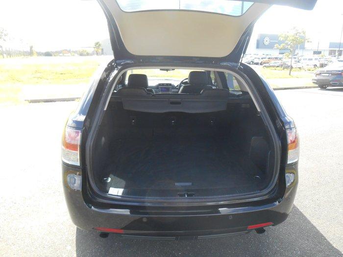 2011 Holden Berlina International VE Series II Phantom