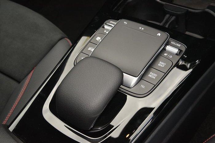 2021 Mercedes-Benz A-Class A180 W177 White