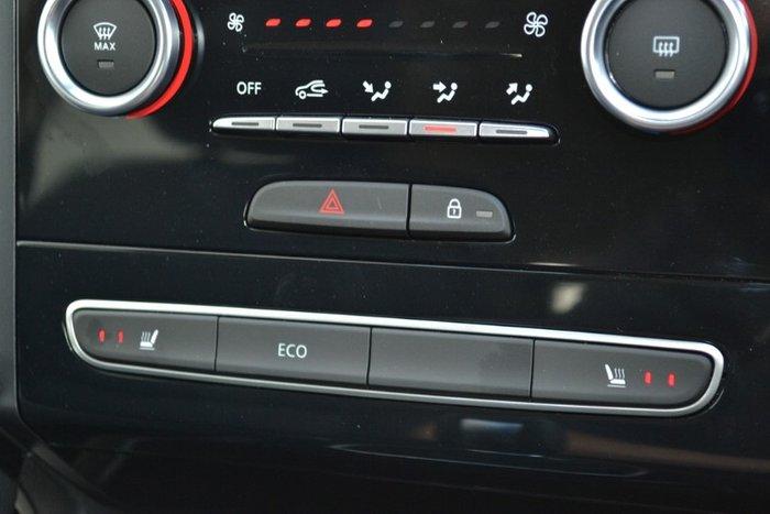 2017 Renault Koleos Zen HZG MAROON RED