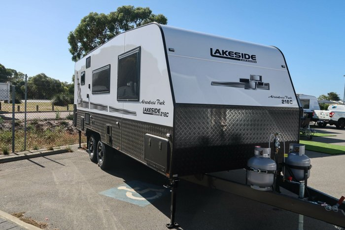 2021 Lakeside Caravans 216C