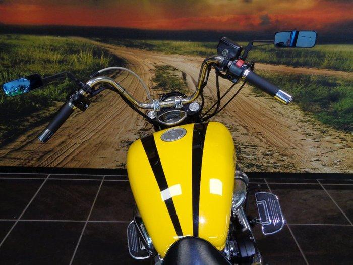 2005 Yamaha XV1700 ROAD STAR WARRIOR