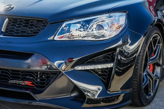 2017 Holden Special Vehicles GTS R GEN-F2 MY17 Phantom