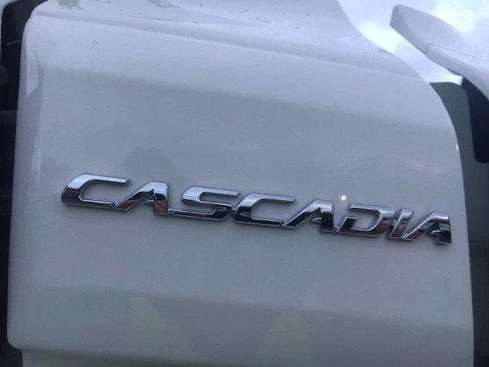 2021 FREIGHTLINER CASCADIA White