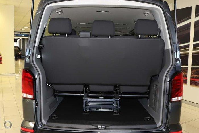 2021 Volkswagen Caravelle TDI340 Trendline T6.1 MY21 Indium Grey
