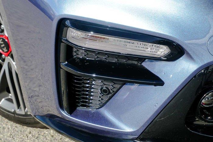 2021 Kia Cerato GT BD MY21 Horizon Blue