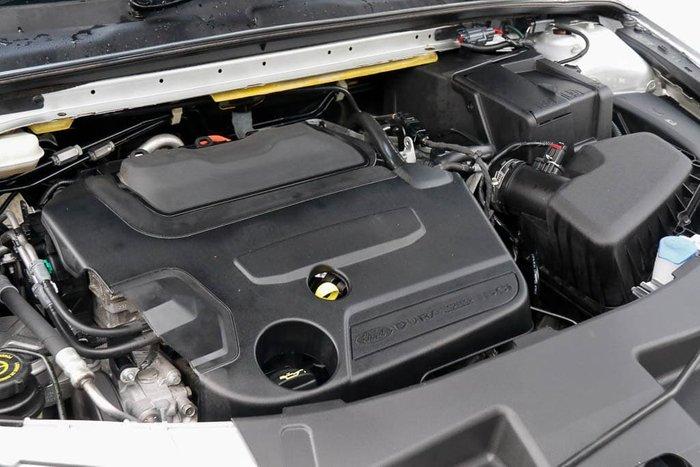 2012 Ford Mondeo Titanium TDCi MC Moondust Silver