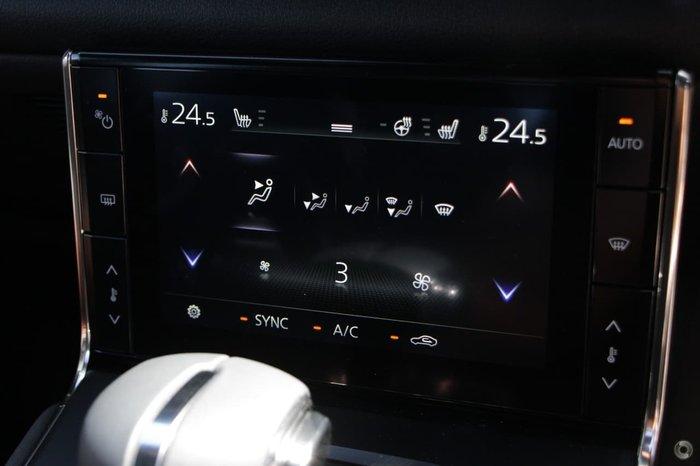 2021 Mazda MX-30 G20e Astina DR Series White
