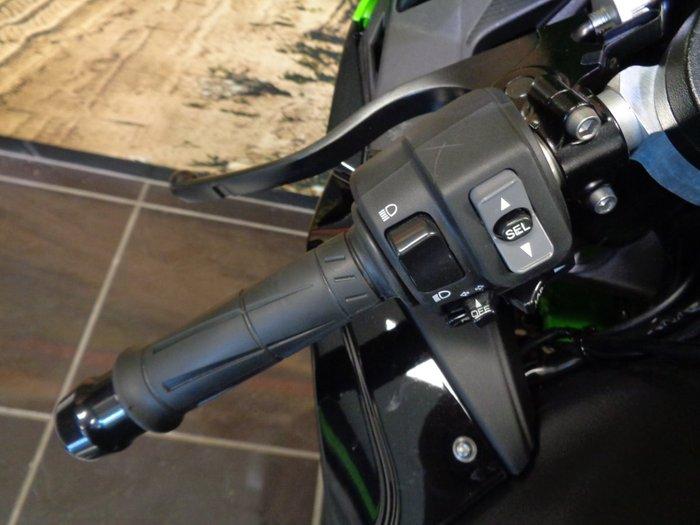 2016 Kawasaki NINJA ZX-10R KRT REPLICA (ABS) BLACK