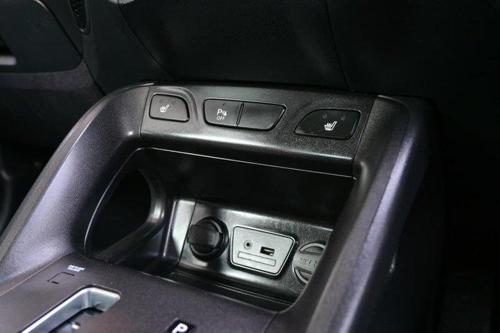 2014 Hyundai ix35 Trophy Series II Steel Grey
