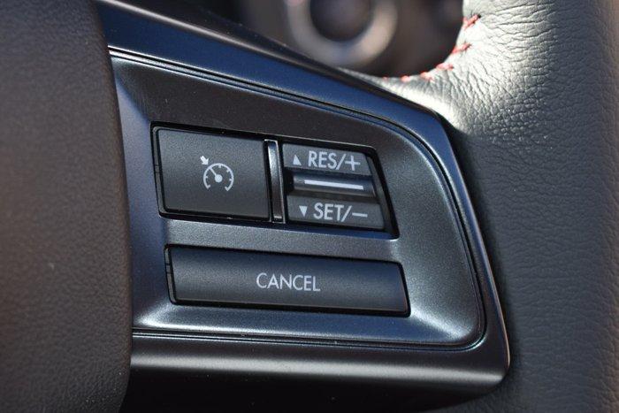 2020 Subaru WRX Premium V1 MY21 AWD Ice Silver