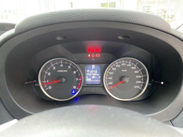 2015 Subaru Impreza 2.0i G4 MY14 AWD