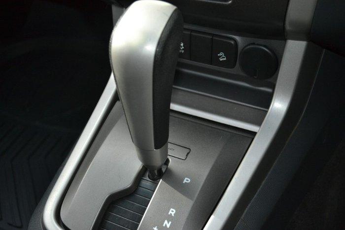 2016 Holden Colorado LS-X RG MY16 4X4 Dual Range BLUE