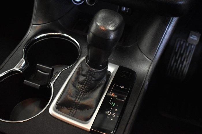 2016 Toyota Kluger GX GSU50R Predawn Grey