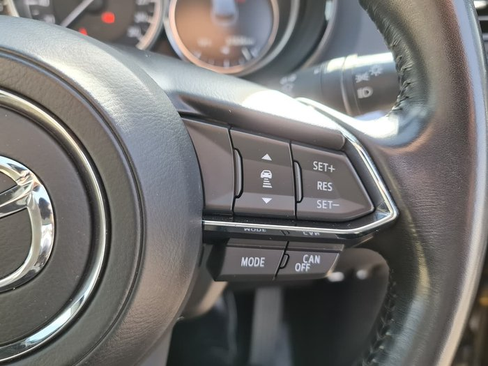 2017 Mazda CX-9 Azami TC AWD Grey