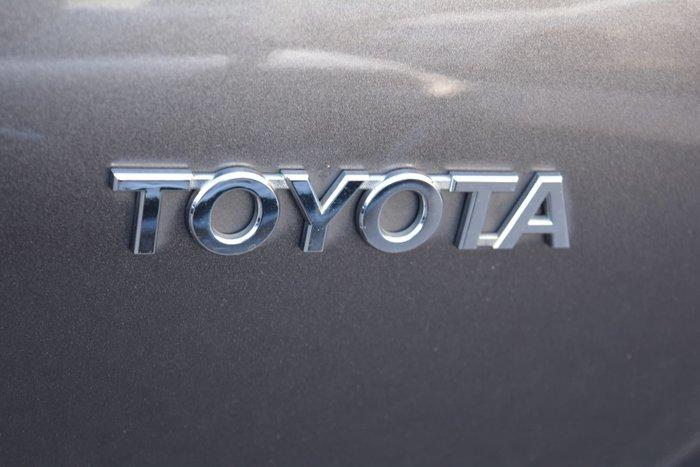 2009 Toyota Kluger KX-S GSU40R Graphite