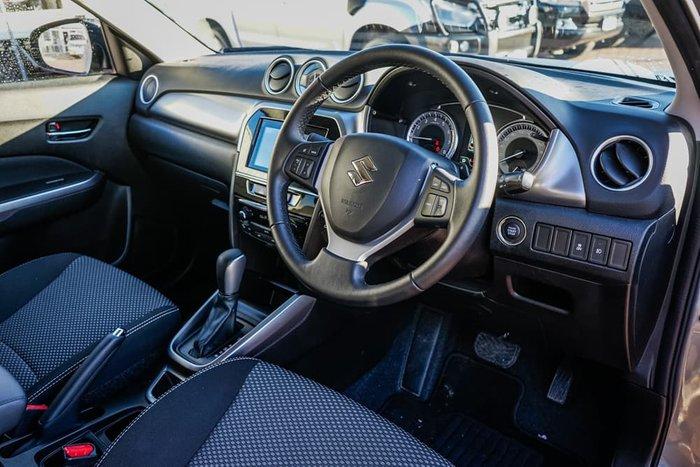 2019 Suzuki Vitara LY Series II Galactic Grey