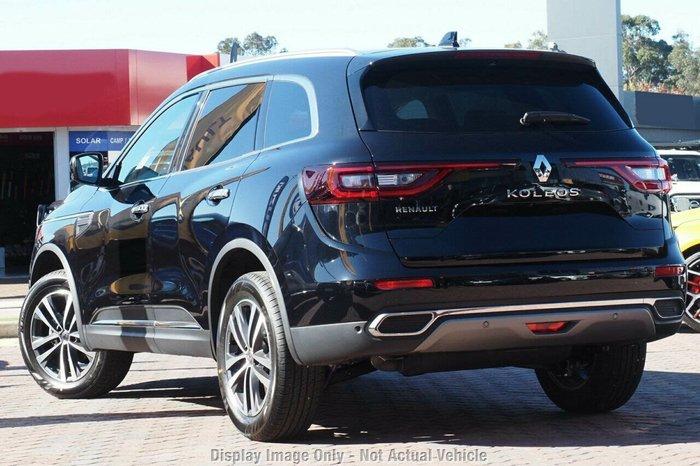2021 Renault Koleos