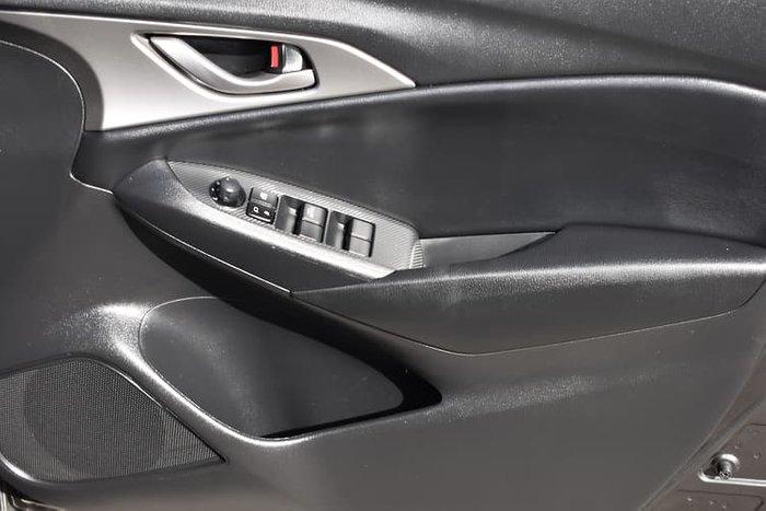 2018 Mazda CX-3 Maxx DK Meteor Grey