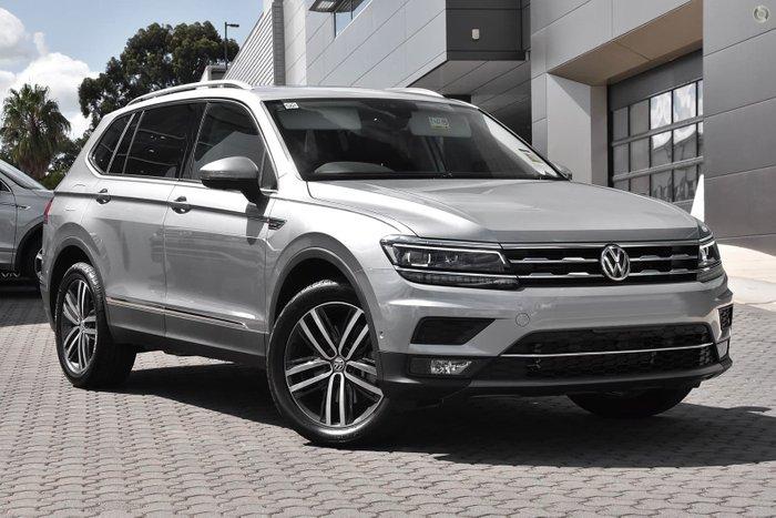 2021 Volkswagen Tiguan 162TSI Highline Allspace