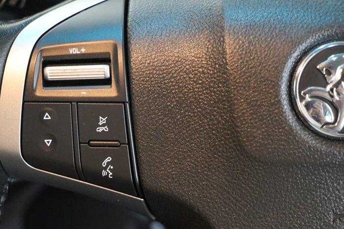 2018 Holden Trailblazer LT RG MY18 4X4 Dual Range Grey