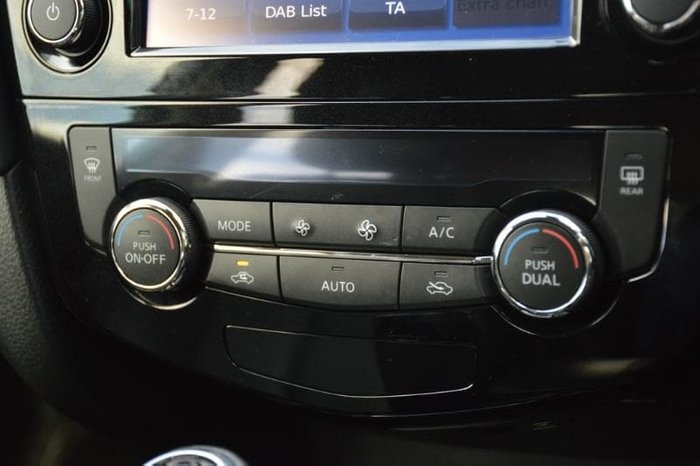 2019 Nissan X-TRAIL Ti T32 Series II 4X4 On Demand Gun Metallic