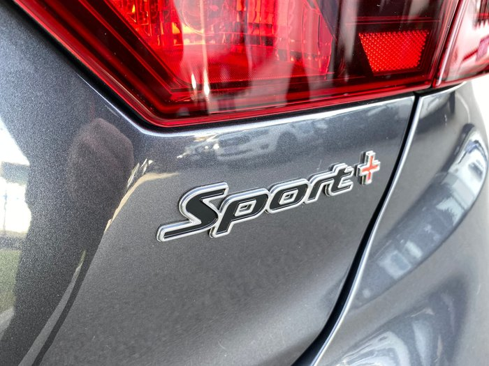 2019 Kia Cerato Sport+ BD MY19 Platinum Graphite