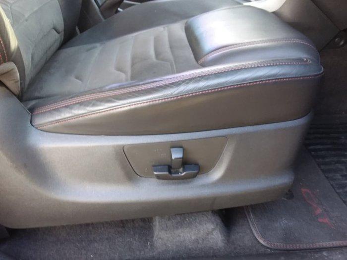 2018 Holden Special Vehicles Colorado SportsCat RG MY18 4X4 Dual Range White