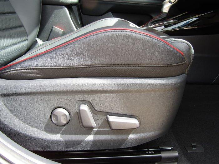 2021 Kia Cerato GT BD MY21 Orange