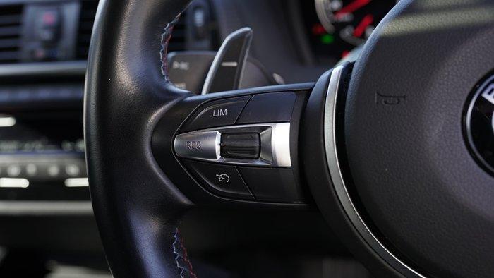 2018 BMW M2 F87 LCI Black Sapphire