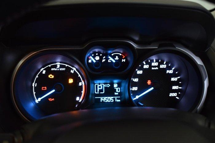 2014 Ford Ranger Wildtrak PX 4X4 Dual Range Cool White