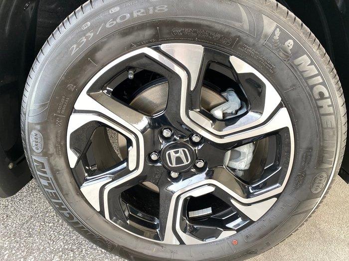 2019 Honda CR-V VTi-LX RW MY19 4X4 On Demand Modern Steel