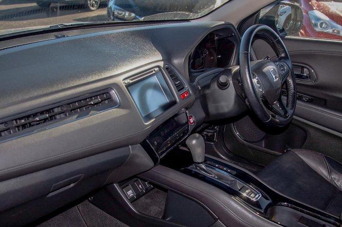 2016 Honda HR-V VTi-L MY16 Grey
