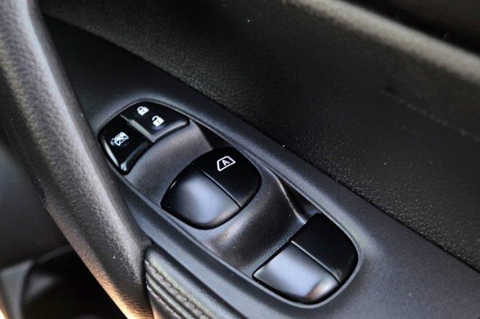 2018 Nissan X-TRAIL ST-L T32 Series II Grey