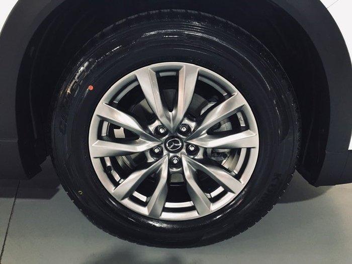 2017 Mazda CX-9 Touring TC White