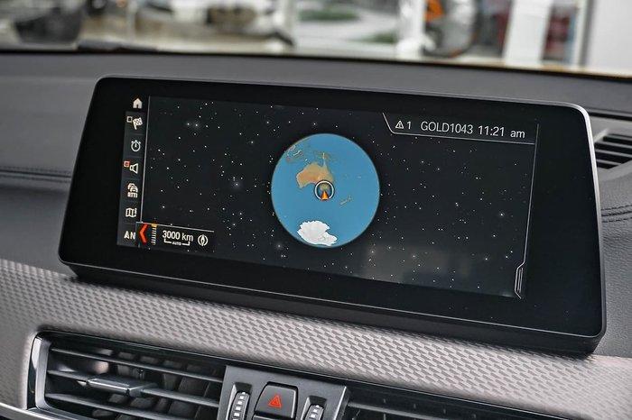 2020 BMW X2 M35i F39 AWD Gold