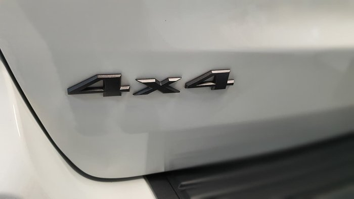 2021 Jeep Grand Cherokee 80th Anniversary WK MY21 4X4 Dual Range White