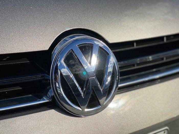 2015 Volkswagen Golf 110TDI Highline 7 MY15 Grey