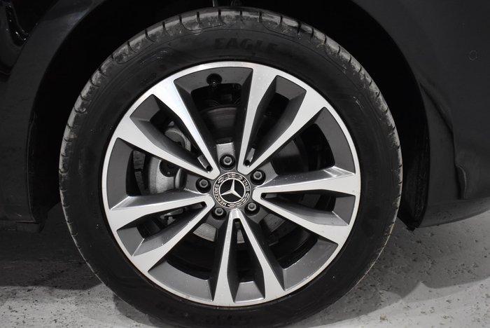 2020 Mercedes-Benz Valente 116CDI 447 Obsidian Black