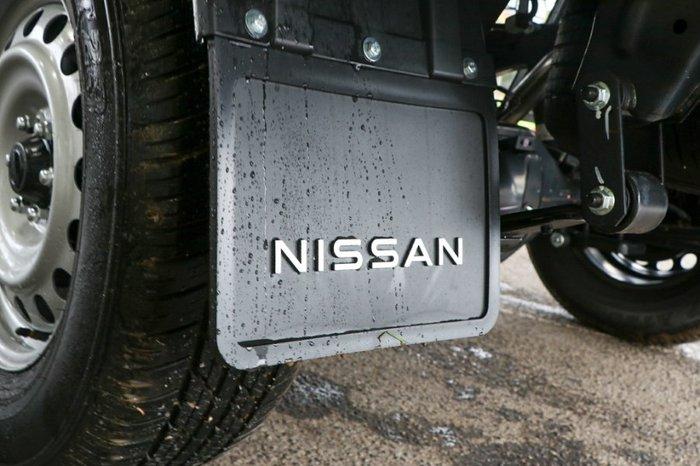 2021 NISSAN NAVARA SL D23 MY21 SOLID WHITE