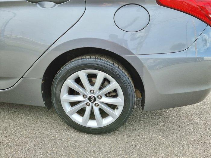 2013 Hyundai i40 Elite VF2