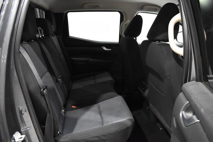 2019 Mercedes-Benz X-Class X250d Progressive 470 4X4 Dual Range Rock Grey