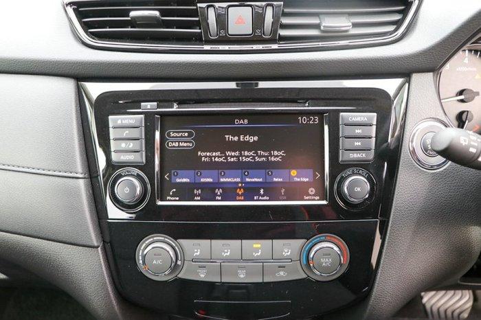 2021 Nissan X-TRAIL TS T32 MY21 4X4 On Demand IVORY PEARL
